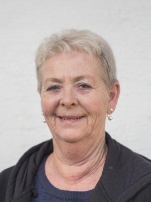 Ingeborg  N.  Salbu