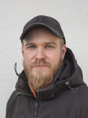 Torgils  Jansen