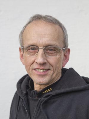 Åge  Jonny  Kvalheim